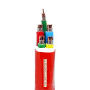 BBTRZ柔性矿物质绝缘防火电缆