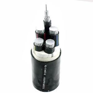 YJLHV低压铝合金电缆