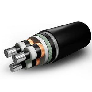 YJHLV32细钢丝铠装铝合金电缆