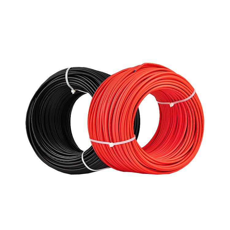 1500V光伏电缆线生产厂家