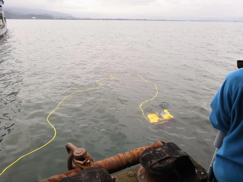 水下机器人项目提供专业线缆