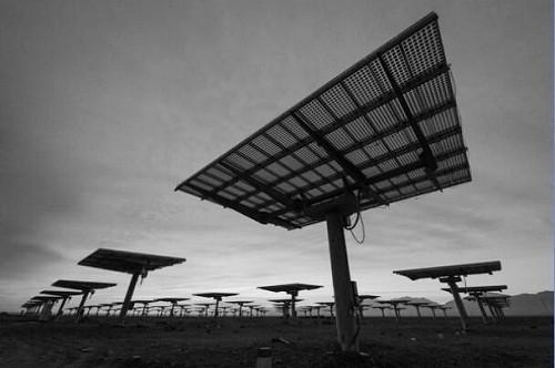 国电哈密一期光伏发电项目(20MW)