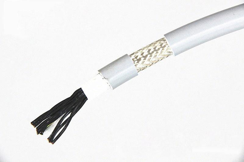 雕刻机柔性电缆