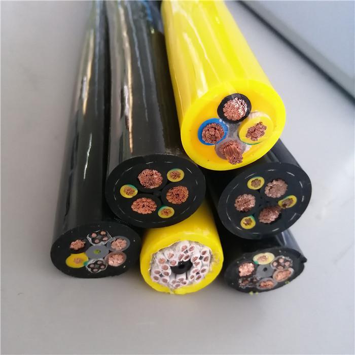 耐寒电缆 耐低温线缆零下40度-60℃
