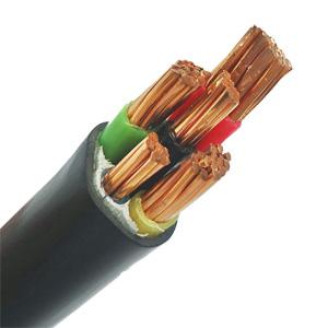 YJY交联聚乙烯绝缘聚乙烯护套电力电缆